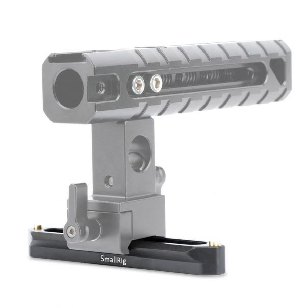 SmallRig Quick Release NATO Rail (10cm) 1134