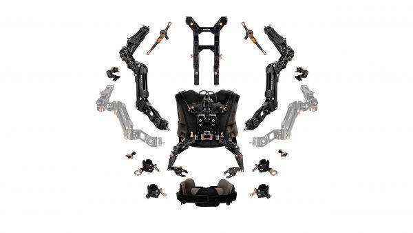 Armor Man 3.0 Tilta