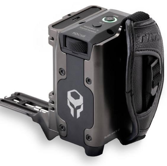 TA-SFH1-97-G side focus handly type I Tiltaing