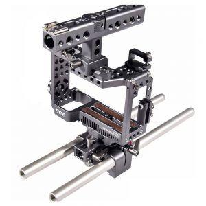 ES-T27 cage Tilta per Sony