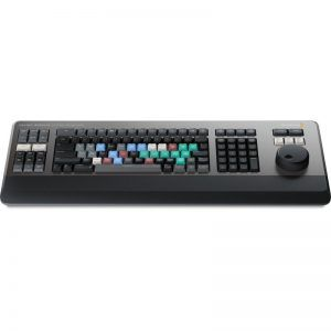 Davinci Resolve Editor Keyboard Blackmagic
